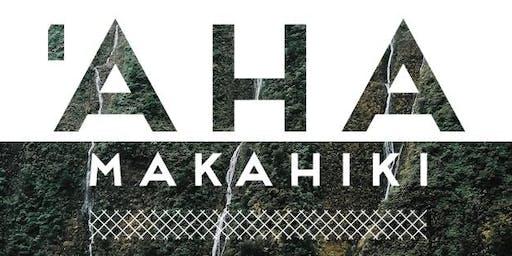'AHA MAKAHIKI