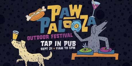 PawPalooza! Benefiting the Naperville Area Humane Society tickets