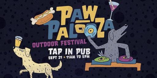 PawPalooza! Benefiting the Naperville Area Humane Society