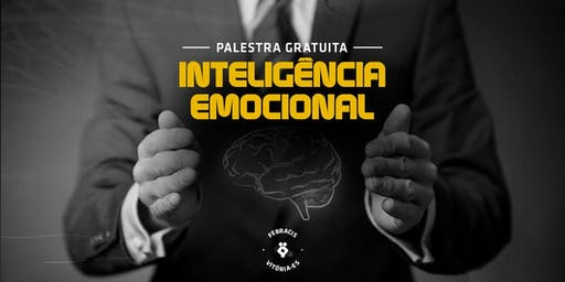 [Serra] Palestra Gratuita - Inteligência Emocional | 24/09