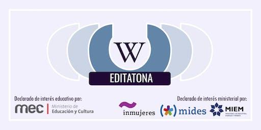 EDITATONA