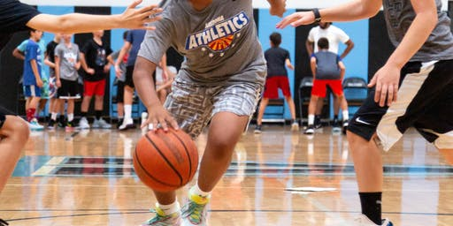 (AZA) Arcadia Basketball Skills Training