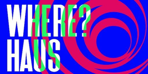 The Where?haus: Autumnal Equinox