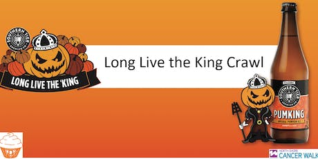 Long Live The King Crawl! tickets