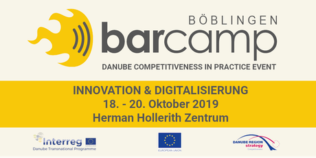 Barcamp Böblingen 2019 Tickets
