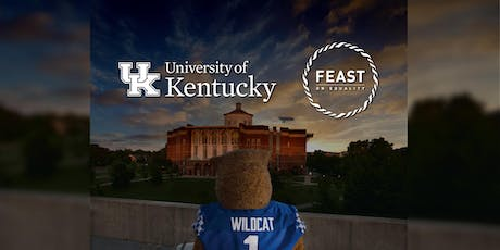2019 FEAST ON EQUALITY - UNIVERSITY OF KENTUCKY tickets