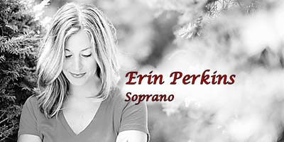 Erin Perkins in a Benefit Concert