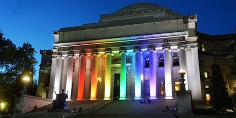 Columbia Pride: Finding the Rainbow in the Clouds  tickets