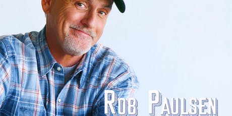 Voice Lessons with Rob Paulsen tickets