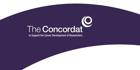 Researcher Development Concordat Launch - Wales tickets
