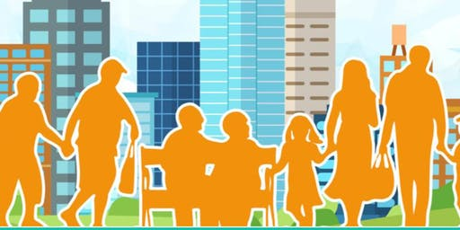 Toward an Age-Friendly Tri-Cities Forum