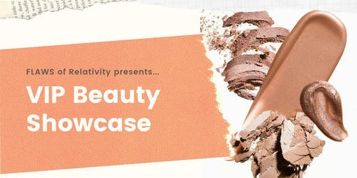VIP Beauty Showcase