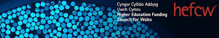 Researcher Development Concordat Launch - Wales image