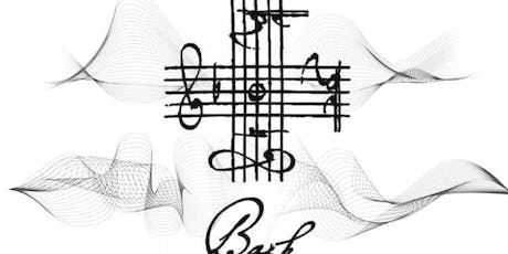 Discovery Bach Cantata Project, Bach Mass in G Minor tickets