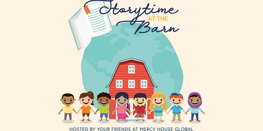 Story Time at the Barn | Sept. 23