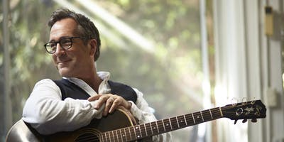 Homevibe & eTown Present Richard Shindell with Special Guests Boulder In-the-Round All Stars