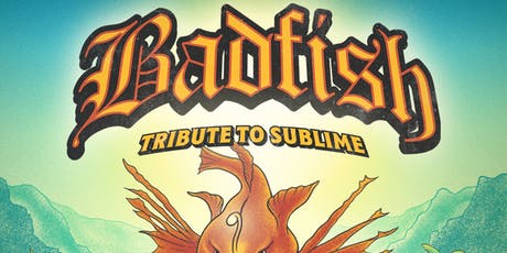 Badfish: a Tribute to Sublime Under the Sun Tour tickets