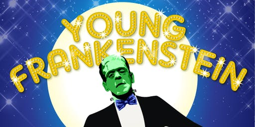 Young Frankenstein Pay-What-You-Can Preview