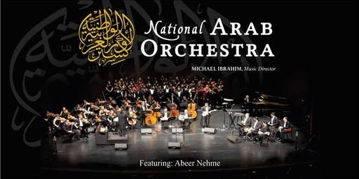 National Arab Orchestra, Houston Performance