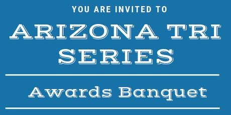 AZTS Awards Banquet tickets