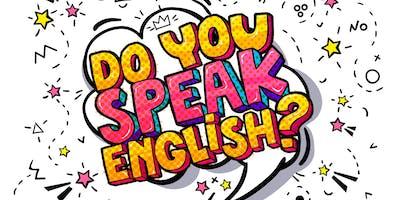 CONVERSAZIONE INGLESE classi prime