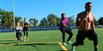 Xdrive Fitness Bootcamp