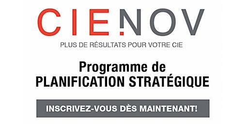 PROGRAMME DE PLANIFICATION STRATÉGIQUE - AXE FINANCES