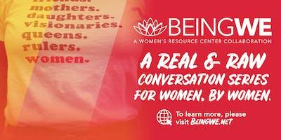 BeingWE: Women Empowered