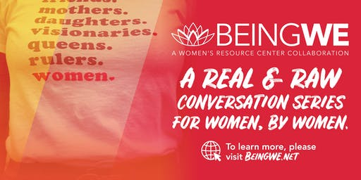 BeingWE: Women Empowered
