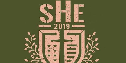 sHe 2019