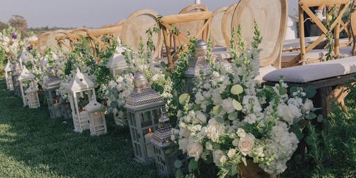 Wine & Floral Design: Aisles With Style Class
