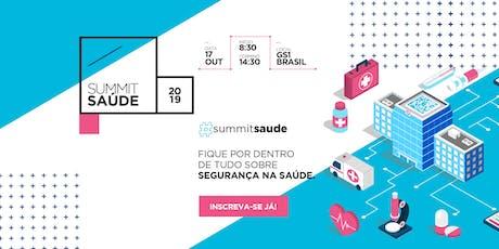 Summit Saúde ingressos