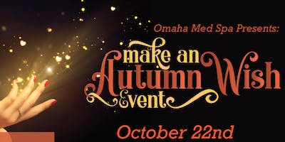 Make An Autumn Wish Event