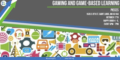 Gaming and Game-Based Learning tickets