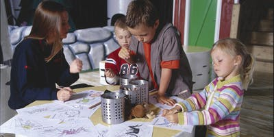 Kid's Craft Time @IKEAFrisco - FREE