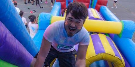 Fit Fun Obstacle Run 3K & 5K option tickets