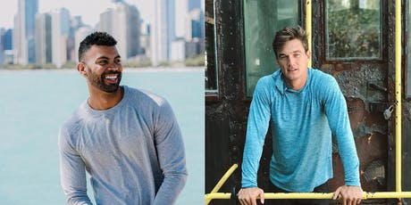 Shakeout Run with Dustin and Tyler of The Bachelorette! tickets