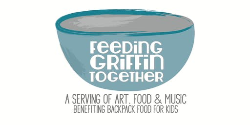 Feeding Griffin Together