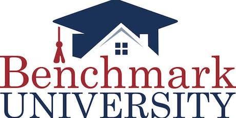 Benchmark Orientation - West Nashville tickets