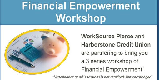 Financial Empowerment Workshop
