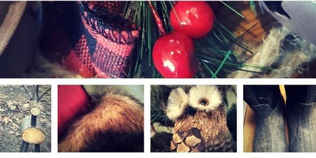 Woodland Santa Hike (Information Only) tickets