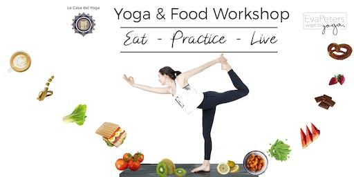 Yoga & Nutrition Workshop