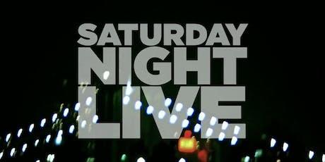 SNL PRESENTS FALL CLASSIC tickets