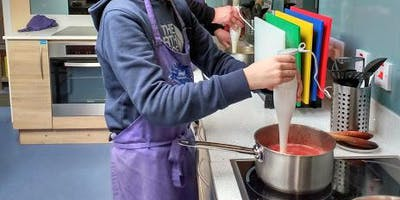 REAP's Food Waste Challenge (Cookery Course)