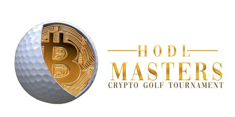 1st EVER Crypto Golf Tournament in the world! tickets