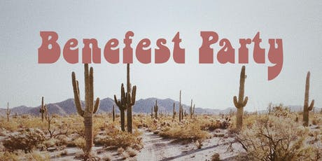 Opti Club: Benefest Party! tickets