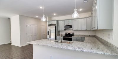 Broker Open, New Homes at Black Water Cove