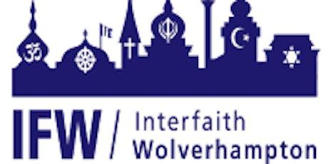 Wolverhampton Interfaith Suicide Prevention Event  tickets