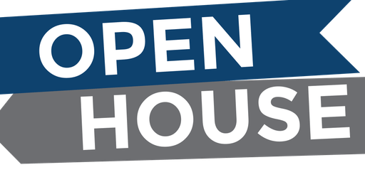 Open House | 1207 Silver Mill Drive