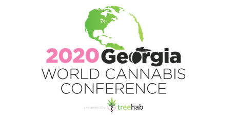 2020 Georgia World Cannabis Conference tickets